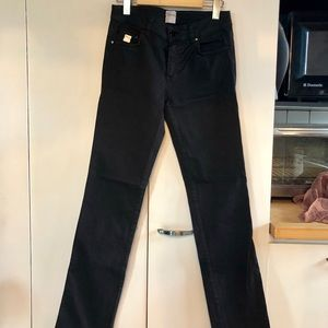 Valentino red jeans